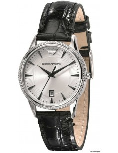 Chic Time | Montre Femme Emporio Armani Classic AR2443  | Prix : 279,00€