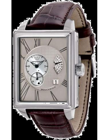Chic Time | Montre Homme Emporio Armani AR4209 Marron  | Prix : 344,25€
