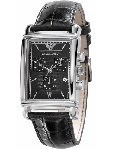 Chic Time | Emporio Armani AR0292 men's watch  | Buy at best price