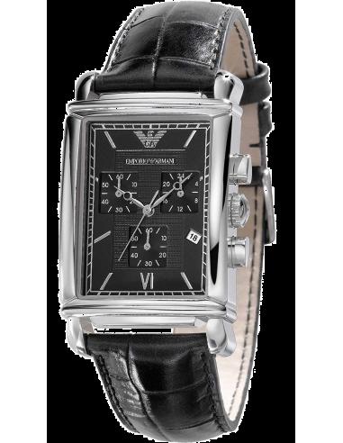 Chic Time | Montre Emporio Armani AR0292  | Prix : 259,90€