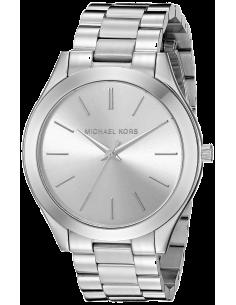 Chic Time | Montre Femme Michael Kors Runway MK3178 Bracelet argenté en acier inoxydable  | Prix : 159,20€