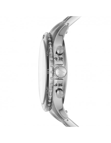 Chic Time | Montre Homme Fossil Q Crewmaster FTW1126  | Prix : 159,20€