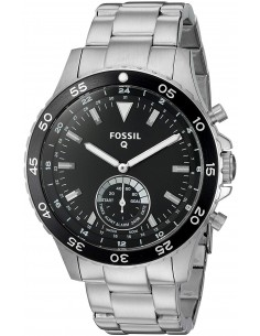 Chic Time | Montre Homme Fossil Q Crewmaster FTW1126  | Prix : 159,20 €