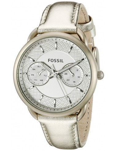 Chic Time | Montre Femme Fossil ES3912 Or  | Prix : 96,75 €