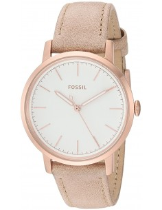 Chic Time | Montre Femme Fossil Neely ES4185 Beige  | Prix : 109,65 €