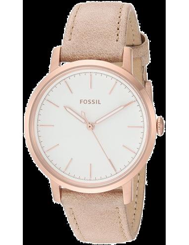 Chic Time | Montre Femme Fossil Neely ES4185 Beige  | Prix : 109,65€