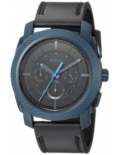 Chic Time | Montre Homme Fossil Machine FS5361  | Prix : 143,20 €