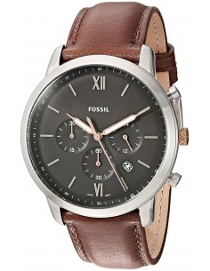 Chic Time | Montre Homme Fossil Neutra FS5408  | Prix : 152,15 €
