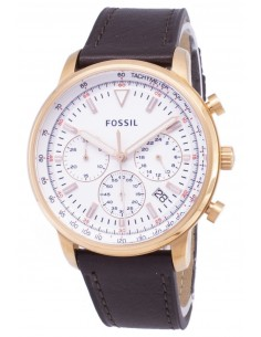Chic Time | Montre Homme Fossil Goodwin FS5415  | Prix : 151,20 €