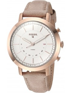 Chic Time   Fossil FTW5007 women's watch    Buy at best price