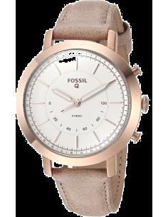 Chic Time | Montre Connectée Fossil Q Neely Smartwatch FTW5007  | Prix : 159,00€