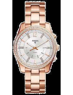 Chic Time | Montre Connectée Fossil Q Scarlette FTW5016  | Prix : 199,00€