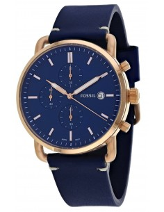Chic Time | Montre Homme Fossil The Commuter FS5404  | Prix : 118,30 €
