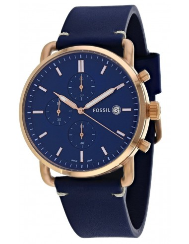 Montre Homme Fossil The Commuter FS5404