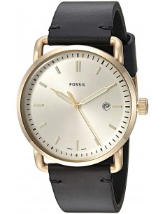 Chic Time | Montre Homme Fossil The Commuter FS5387  | Prix : 149,00 €