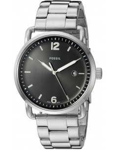 Chic Time | Montre Homme Fossil The Commuter FS5391  | Prix : 178,00 €
