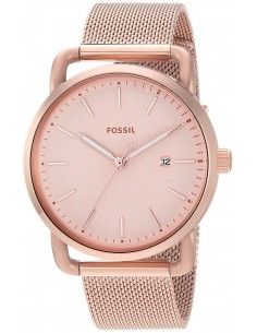 Chic Time | Montre Femme Fossil ES4333 Or Rose  | Prix : 159,00 €