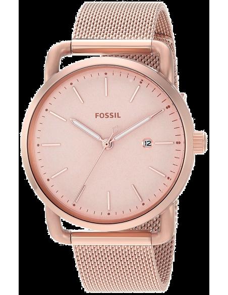 Chic Time | Montre Femme Fossil ES4333 Or Rose  | Prix : 159,00€