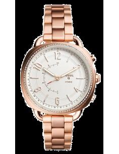 Chic Time | Montre Connectée Hybrid Fossil Q Accomplice FTW1208 Smartwatch  | Prix : 194,65€