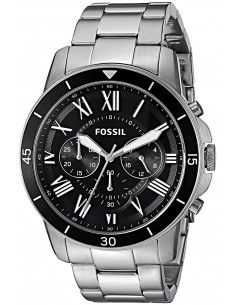 Chic Time | Montre Homme Fossil Grant Sport FS5236  | Prix : 135,20 €