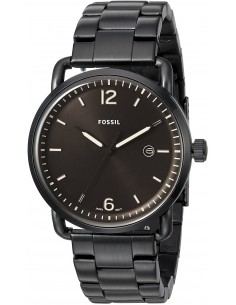 Chic Time | Montre Homme Fossil The Commuter FS5277  | Prix : 139,00 €