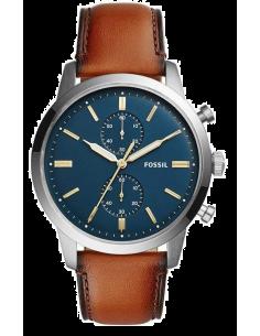 Chic Time | Montre Homme Fossil Townsman FS5279 Brun  | Prix : 198,00€