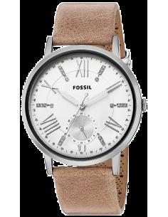 Chic Time | Montre Femme Fossil ES4162 Brun  | Prix : 169,00€