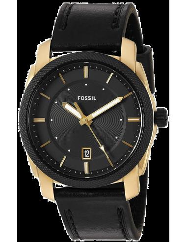 Montre Homme Fossil Machine FS5263 Noir