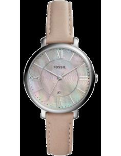 Chic Time | Montre Femme Fossil Jacqueline ES4151 Rose  | Prix : 134,25€