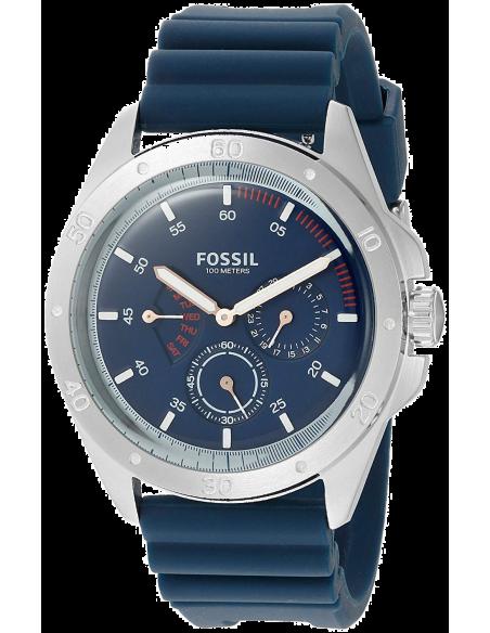 Chic Time   Montre Homme Fossil Sport 54 CH3062 Bleu    Prix : 129,00€