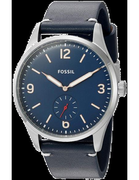 Chic Time | Montre Homme Fossil Vintage FS5246 Bleu  | Prix : 129,00€
