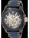 Chic Time | Montre Homme Fossil Machine ME3133 Bleu  | Prix : 242,10€