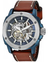 Chic Time | Montre Homme Fossil Machine ME3135 Marron  | Prix : 246,99€