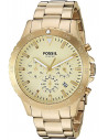 Chic Time | Montre Homme Fossil Crewmaster CH3061 Or  | Prix : 179,00€