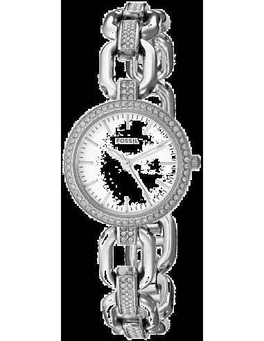 Chic Time | Montre Femme Fossil Kerstyn ES4124 Argent  | Prix : 119,00€
