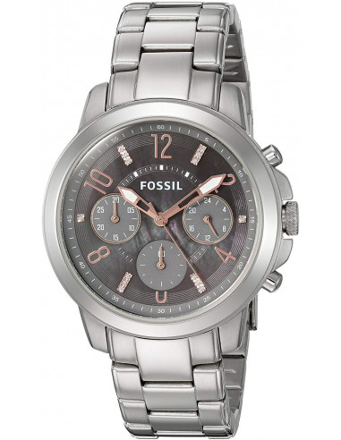 Chic Time | Montre Femme Fossil Gwynn ES4148 Argent  | Prix : 159,00€