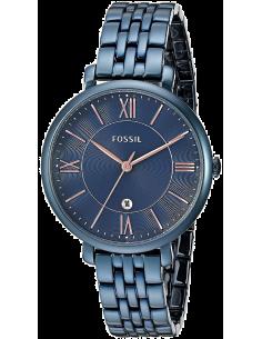 Chic Time | Montre Femme Fossil Jacqueline ES4094 Bleu  | Prix : 135,15€