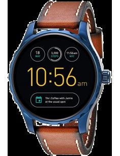 Chic Time | Montre Connectée Fossil Q FTW2106  | Prix : 244,99€