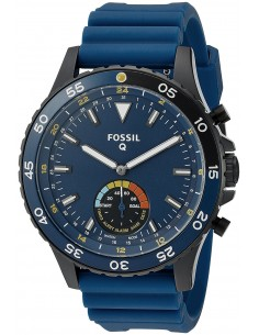 Chic Time | Montre Homme Fossil Q Crewmaster FTW1125  | Prix : 239,20€