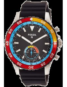 Chic Time | Montre Homme Fossil Q FTW1124 Noir  | Prix : 179,00€