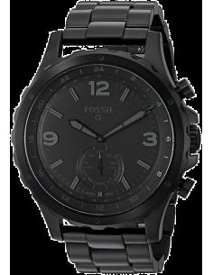 Chic Time | Montre Homme Fossil Q FTW1115 Noir  | Prix : 159,00€
