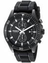 Chic Time   Montre Homme Fossil Wakefield CH3010 Noir    Prix : 127,20€