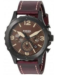 Chic Time | Montre Homme Fossil JR1502 Marron  | Prix : 111,75 €