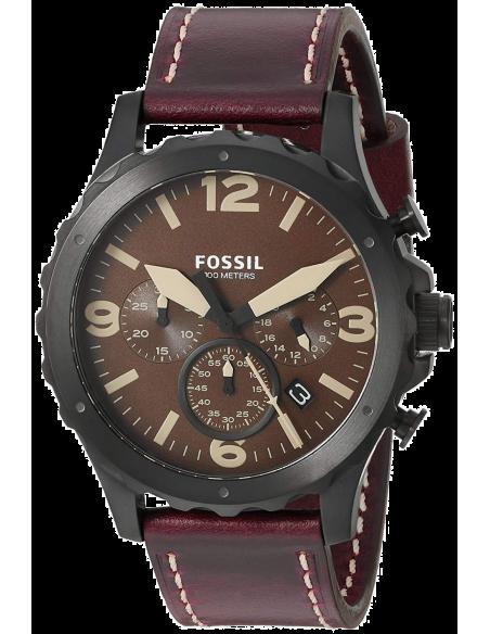 Chic Time | Montre Homme Fossil JR1502 Marron  | Prix : 111,75€