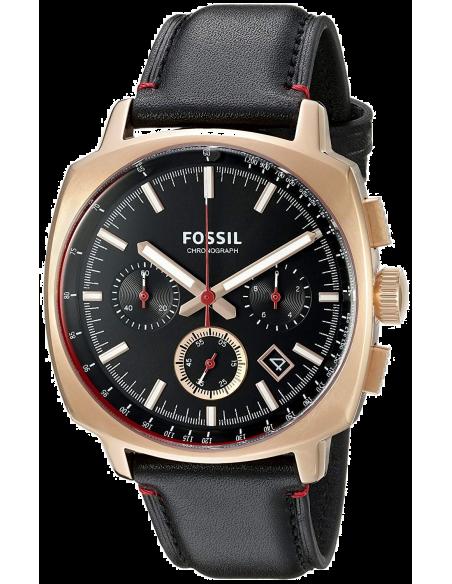 Chic Time | Montre Homme Fossil CH3008 Noir  | Prix : 151,20€