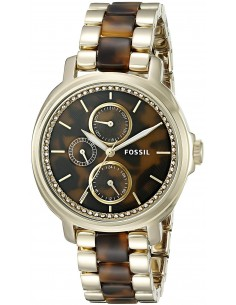 Chic Time | Montre Femme Fossil ES3923 Or  | Prix : 169,00 €