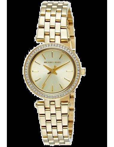 Chic Time | Montre Femme Michael Kors Darci MK3295 Or  | Prix : 249,00€