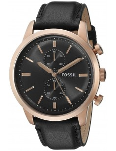 Chic Time   Fossil FS5097 men's watch    Buy at best price