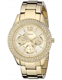 Chic Time | Montre Femme Fossil Stella ES3589 Or  | Prix : 169,00 €