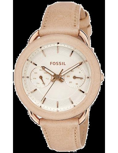 Chic Time | Montre Femme Fossil LE1035 Marron  | Prix : 179,00€